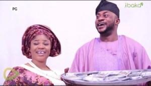 Video: Oloore Mi – Latest Intriguing Yoruba Movie Drama 2018 Starring Odunlade Adekola, Yemi Solade.